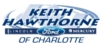 Keith Hawthorne Ford of Charlotte
